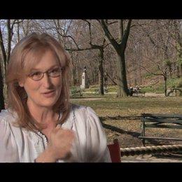 Meryl Streep - über kleine Küchengeheimnisse - OV-Interview Poster