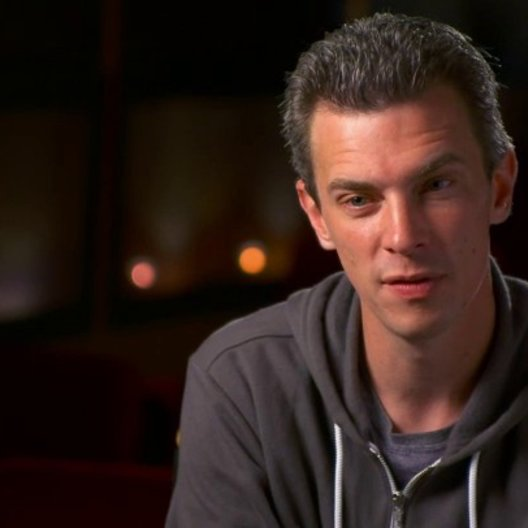 Josh Boone - Regisseur - darüber, warum der Film erbaulich ist - OV-Interview Poster