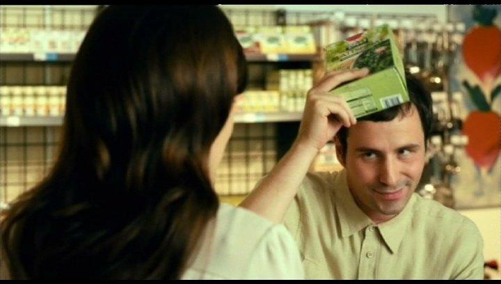 """""""Das heißt, Sie lassen ihn jetzt einfach laufen?"""" - Szene Poster"""