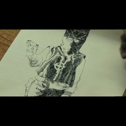 Zodiac - Die Spur des Killers - OV-Trailer Poster