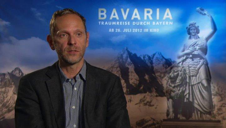 Markus Zimmer Produzent über das Konzept des Films - Interview Poster