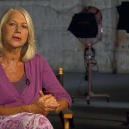 Helen Mirren (Alma Hitchcock) über Almas Beitrag an Hitchcocks Arbeit - OV-Interview Poster