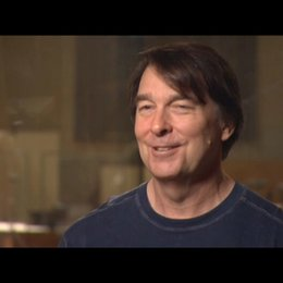 David Newman ueber die Emotionalitaet der Filmmusik - Interview Poster