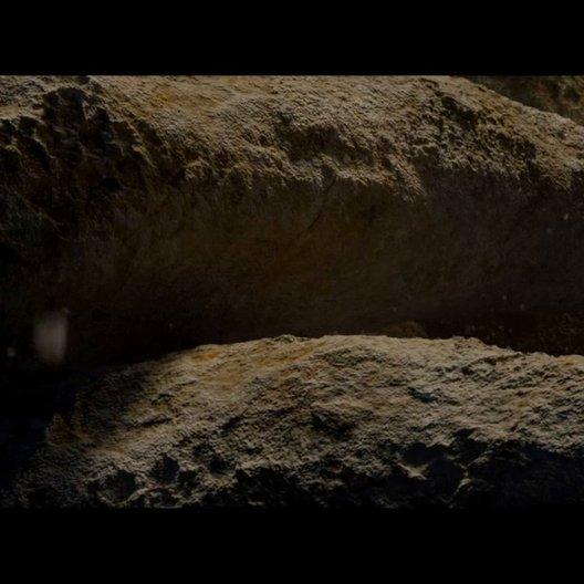 Pompeii - Trailer Poster