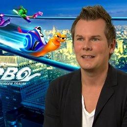 Malte Arkona - Turbo - über die Turbokraft - Interview Poster