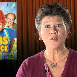 Eva Mattes über das Spielen einer charmanten Zicke - Interview Poster