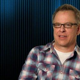 Rich Moore - Regisseur - über Calhoun und Felix - OV-Interview Poster