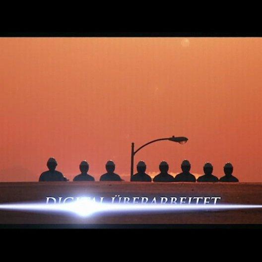 E.T. - Der Außerirdische - Trailer Poster