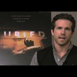 Ryan Reynolds über Rogrigo Cortes als Architekt - OV-Interview Poster