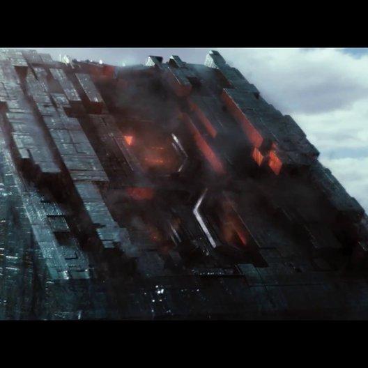 Battleship - Trailer Poster
