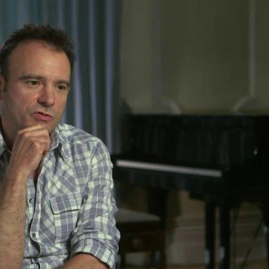Matthew Warchus - Regisseur - über die ungewöhnliche Geschichte von Pride - OV-Interview Poster