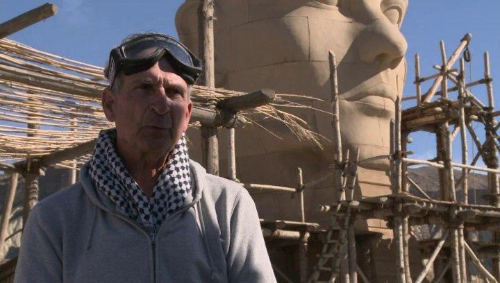Arthur Max über die Arbeit mit Ridley Scott - OV-Interview Poster