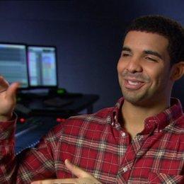 Drake über die Geschichte - OV-Interview Poster