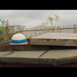 Rico, Oskar und die Tieferschatten (VoD-BluRay-DVD-Trailer) Poster