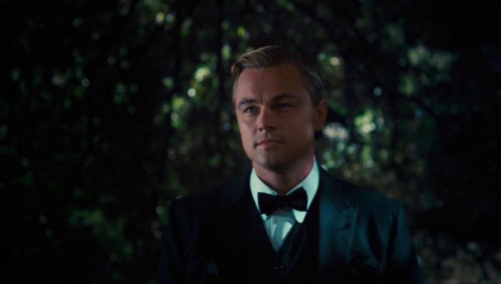Der Grosse Gatsby - Mood Trailer 3 - Epic Romance Poster