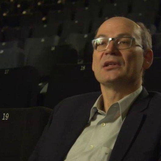 Valentin Thurn - Regisseur - über die Idee zum Film - Interview Poster