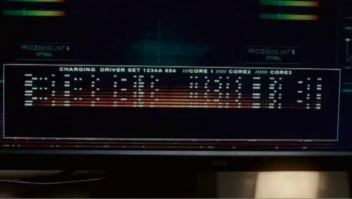 Source Code (BluRay-/DVD-Trailer) Poster
