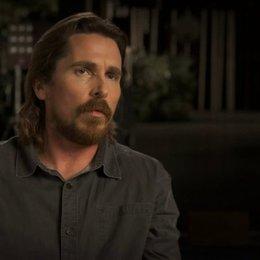Christian Bale über die Geschichte des Films - OV-Interview Poster