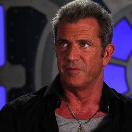 Mel Gibson über seinen Charakter - OV-Interview Poster