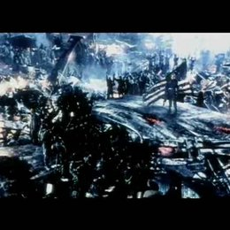Terminator 3 - Rebellion der Maschinen - Trailer Poster