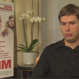 Daniel Kehlmann über seine Reaktion auf den Film - Interview Poster