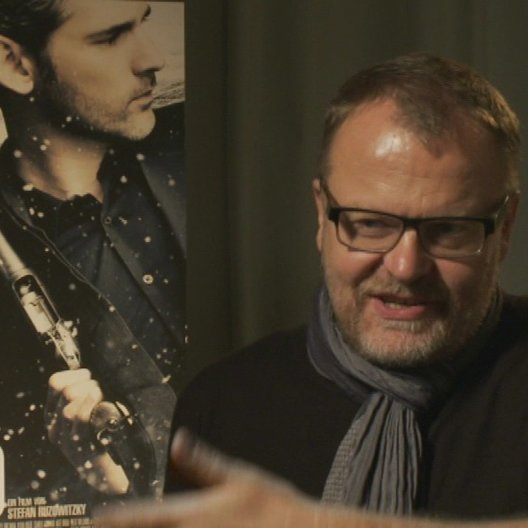 Stefan Ruzowitzky - Regisseur - über Genre-Filme - Interview Poster
