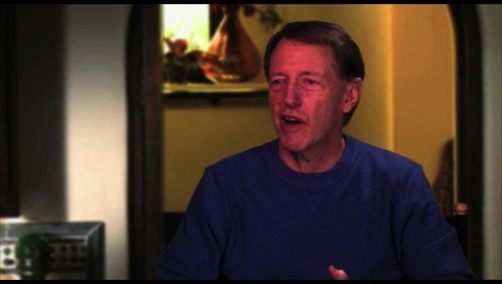 Dennis Dugan über Al Pacino - OV-Interview Poster