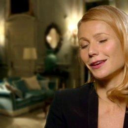 Gwyneth Paltrow - Johanna - worauf das Publikum sich freuen kann - OV-Interview Poster