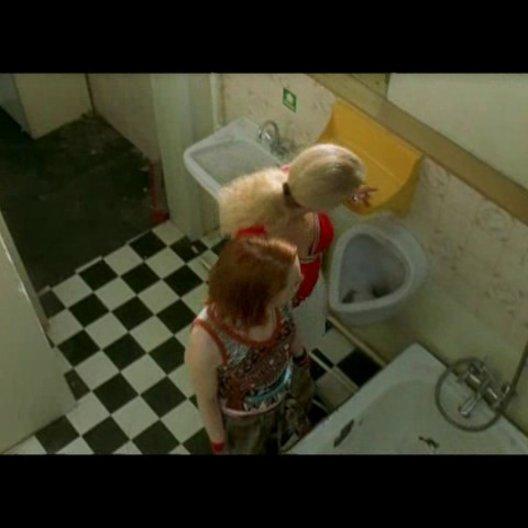 Mädchen Mädchen 2 - Loft oder Liebe - Trailer Poster