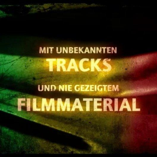 Marley - Trailer Poster