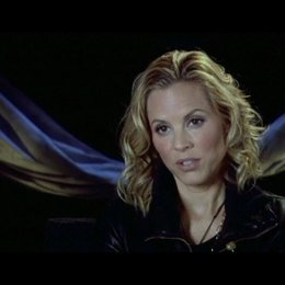 Interview mit Maria Bello (Evelyn O'Connell) - OV-Interview Poster