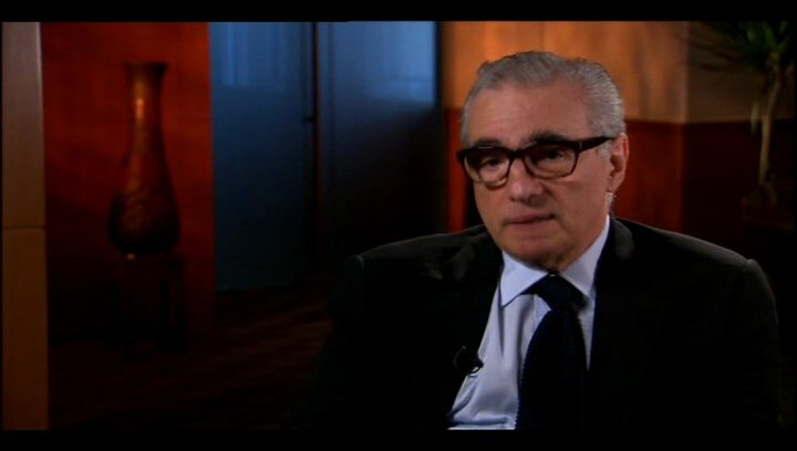 Martin Scorsese über Mark Ruffalo (Teil 1) - OV-Interview Poster
