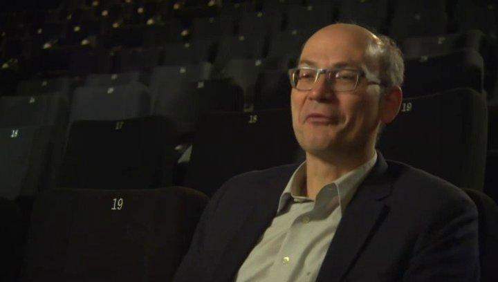 Valentin Thurn - Regisseur - darüber welche Lösungsansaetze es gibt - Was kann der Einzelne tun - Interview Poster