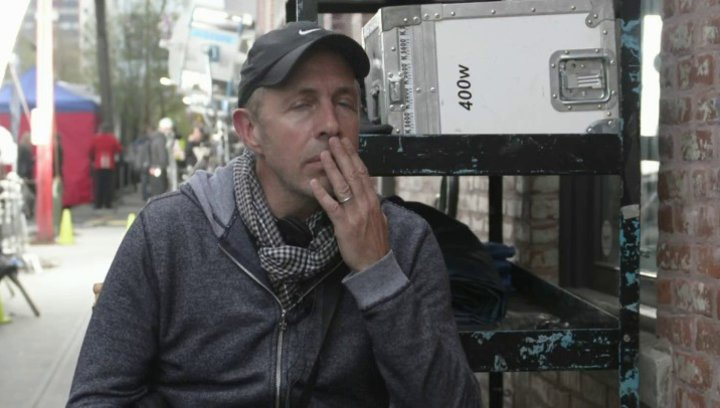 Peter Chelsom über die Botschaft des Films - OV-Interview Poster