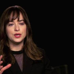 Dakota Johnson über den Stil des Films - OV-Interview Poster
