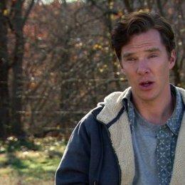 Benedict Cumberbatch - Little Charles Aiken - über seine Rolle - OV-Interview Poster