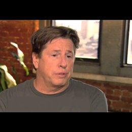 Andy Tennant (Regie) über die Story - OV-Interview Poster