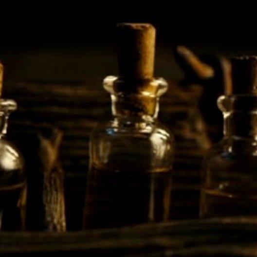 Das Parfum - Die Geschichte eines Mörders - Trailer Poster