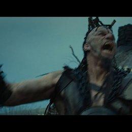 Conan the Barbarian - Trailer Poster