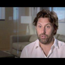 Jeffrey Clifford - Produzent / über Jason Reitman - OV-Interview Poster