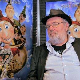 Douglas Welbat über das Wiedersehen - Interview Poster