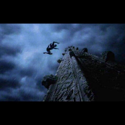Spider-Man 3 - OV-Teaser Poster