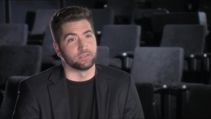 Drew Goddard über Joss Whedon - OV-Interview Poster