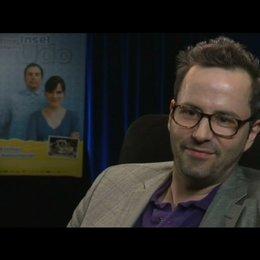 Kurt Krömer über die Nacktszene - Interview Poster
