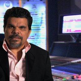 Luis Guzmán - Angelo - über die Welt in Turbo - OV-Interview Poster