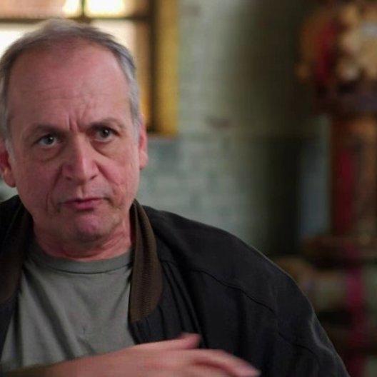 Joe Letteri - Senior Visual Effects Supervisor - über die neue Technologie die im Film eingesetzt wurde - OV-Interview Poster