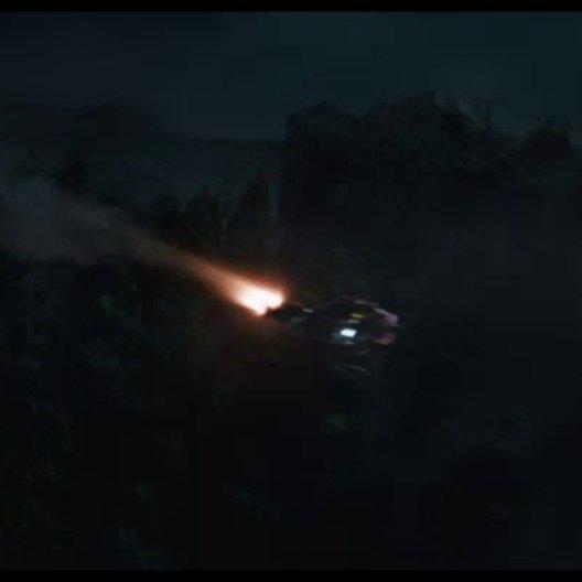 Iron Man vs Thor - Szene Poster