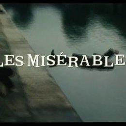 Les Misérables - Trailer Poster