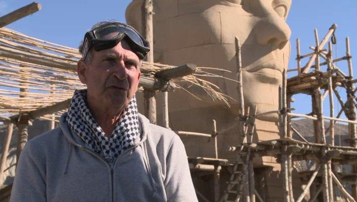 Arthur Max über die Arbeit mit Ridley Scott 2 - OV-Interview Poster
