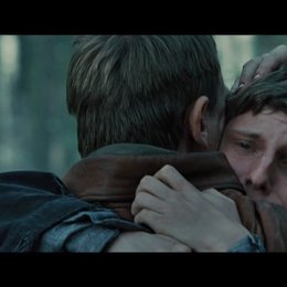 Die vier Brüder treffen sich im Wald wieder - Szene Poster